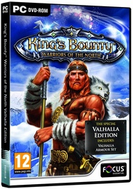 King's Bounty: Warriors of the North Valhalla Edition PC