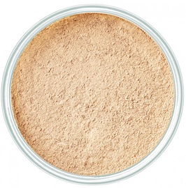 Biri pudra Artdeco Mineral Powder Foundation 4, 15 g