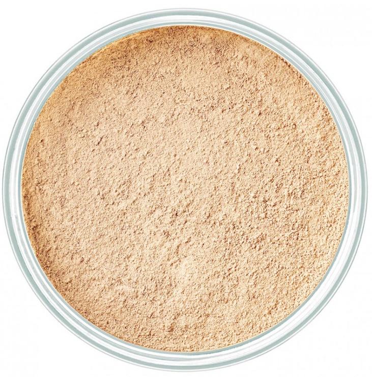 Biri pudra Artdeco Mineral Powder Foundation 4, 15 g
