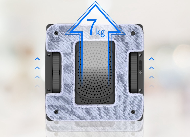 Робот для мытья окон Hobot 2S
