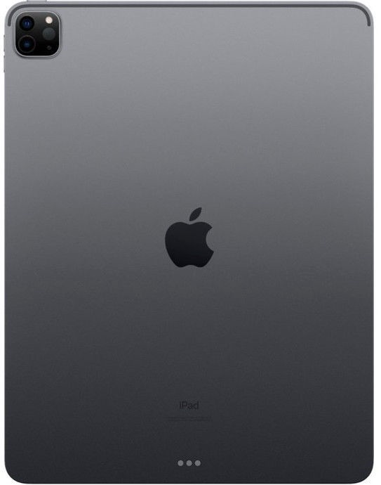"Planšetinis kompiuteris Apple iPad Pro 12.9"" Wi-Fi (2020) 512GB Space Gray"