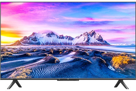 "Televiisor Xiaomi Mi P1 L50M6-6AEU, UHD, 50 """