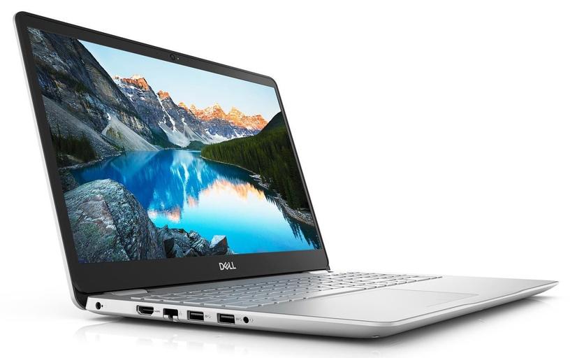 Dell Inspiron 5584 Silver 5584-6779|5SSD