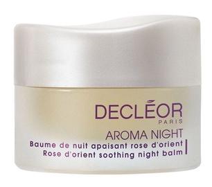 Decleor Aromessence Rose D'Orient Night Balm 15ml