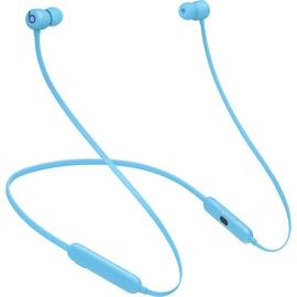 Bezvadu austiņas Apple Beats Flex Flame Blue in-ear, gaiši zila