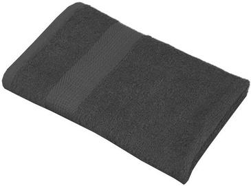 Bradley Towel 50x90cm Dark Grey