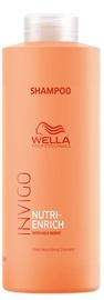 Wella Invigo Nutri Enrich Deep Nourishing Shampoo 500ml