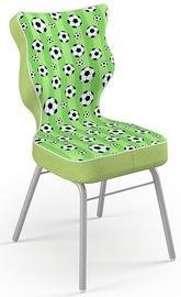 Детский стул Entelo Solo Size 3 ST29, зеленый, 310 мм x 695 мм