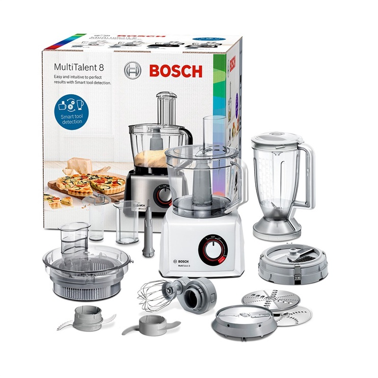 Köögikombain Bosch MultiTalent8 MC812W872