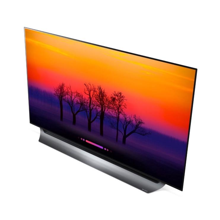 Televiisor OLED55C8PLA LG