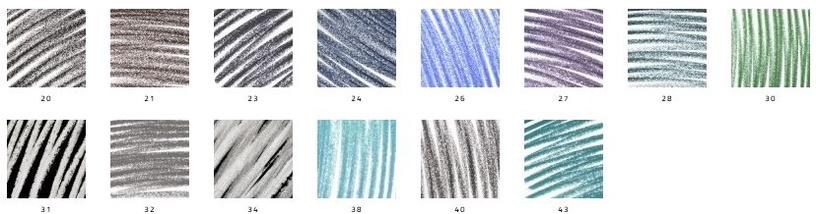 Inglot Soft Precision Eyeliner 1.13g 20