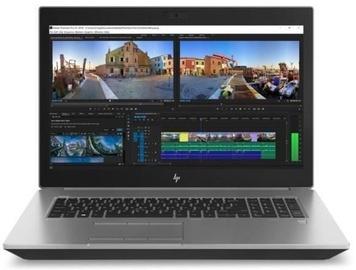 HP ZBook17 G2 5KY93AV PL