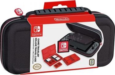 BigBen Case For Nintendo Switch Black