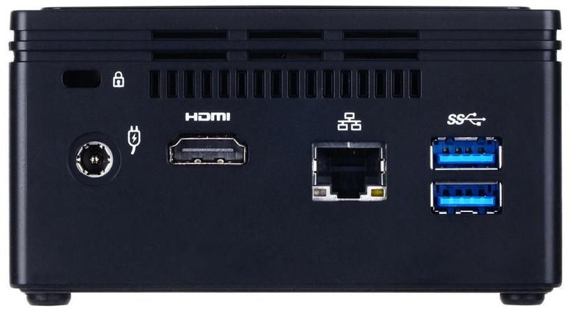 Gigabyte BRIX GB-BACE-3160 GB-BACE-3160