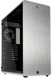 Raijintek Asterion Classic Midi Tower Silver