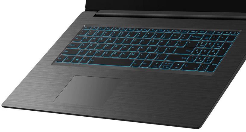 Lenovo Ideapad L340-17IRH Gaming Black 81LL004APB PL