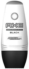 Vīriešu dezodorants Axe Black Roll On, 50 ml