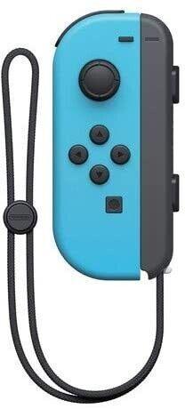 Nintendo Joy-Con Pair Neon Blue (L)