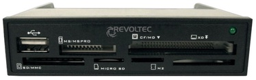 Revoltec Procyon 1.5 Internal Cardreader RZ060