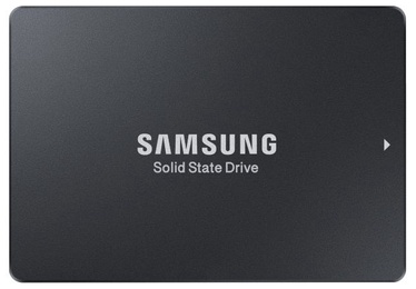 Samsung SSD SM863 480GB SATA III MZ-7KM480E