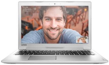 Lenovo IdeaPad 510-15 White 80SR00MKPB