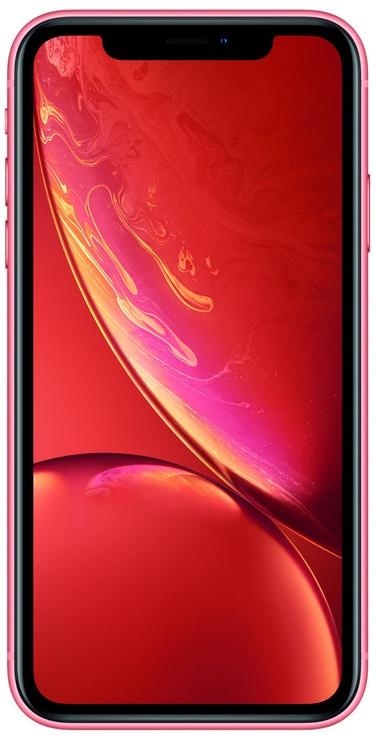 Mobilus telefonas Apple iPhone XR 64GB Coral