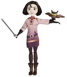 Hasbro Disney Princess Tangled The Series Cassandra & Owl E0261