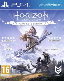 Игра для PlayStation 4 (PS4) Horizon Zero Dawn Complete Edition PS4