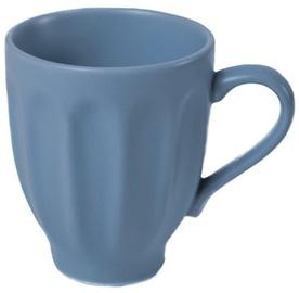 Bradley Lohuke Ceramic Cup 10cm Blue 12pcs