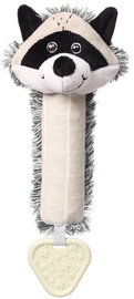 Grabulis BabyOno Squeaky Toy Racoon Rocky