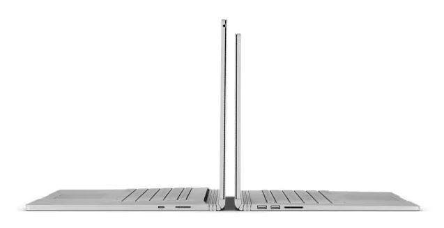"Microsoft Surface Book 2 15"" FUX-00022"