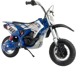 Injusa X-Treme Motorbike Blue Fighter 24V 6832