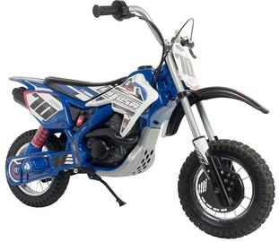 Rotaļlietu bezvadu motocikls Injusa X-Treme Blue Fighter 24V 6832