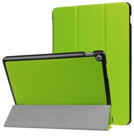 TakeMe Eco-leather Book Case For Asus Zenpad 10'' Z301MFL/Z301ML Green