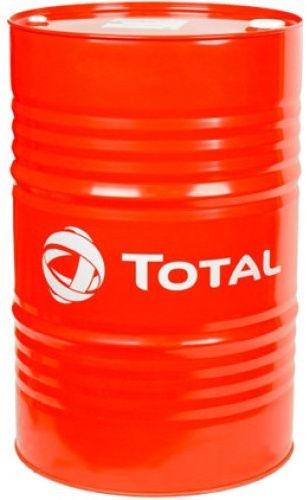 Total Rubia Polytrafic 10W40 Engine Oil 208L
