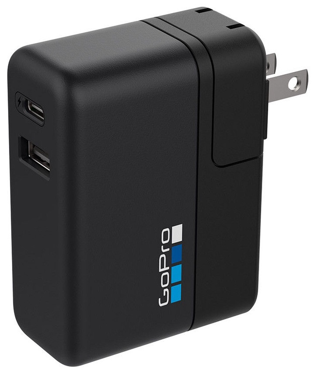 GoPro Supercharger International Dual Port Charger