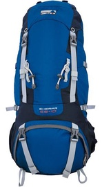 High Peak Sherpa 65+10 Blue