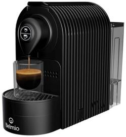 Kapsulas kafijas automāts Belmoca, melna