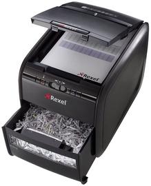 Уничтожитель бумаг Rexel Auto+ 60X, 4 x 45 mm