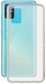Чехол 3MK ClearCase Galaxy A71, прозрачный