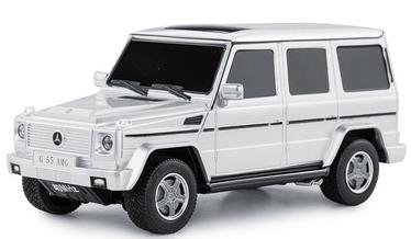Rastar R/C 1:24 Mercedes-Benz G55 AMG 30500 Silver