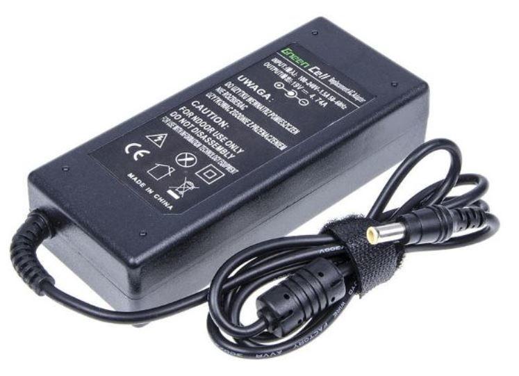 Green Cell Laptop Power Adapter 4.74A