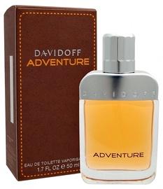 Tualetes ūdens Davidoff Adventure 50ml EDT