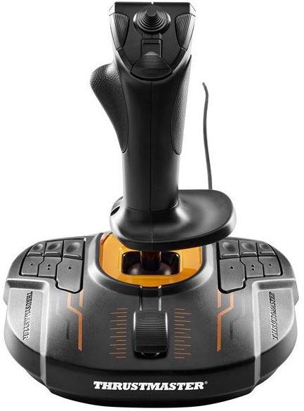 ThrustMaster T.16000M Flight Control System Joystick