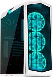 SilverStone Primera PM01 Mid Tower ATX White