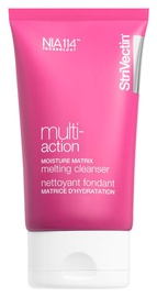 Makiažo valiklis Strivectin Multi Action Moisture Matrix Melting Cleanser, 120 ml