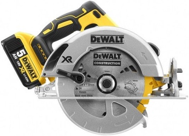 DeWALT DCS570 Cordless Circular Saw