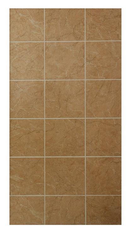 Панели для стен 4001751 terracota, 244 см x 122 см x 0.3 см