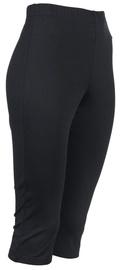 Bars Womens Leggings Black 65 XS