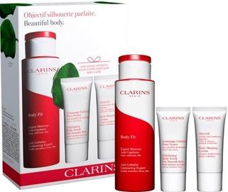Clarins Beautiful Body 3pcs Set 260ml